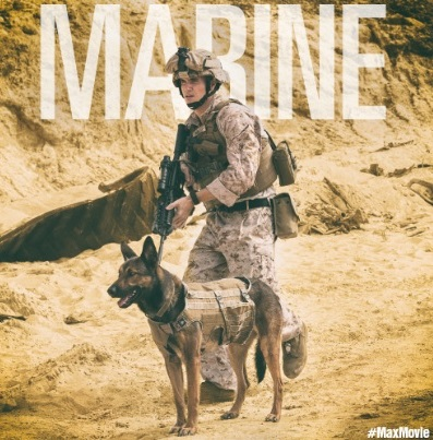 Touching Film About A Military Dog Named 'Max' – Pelikula ...