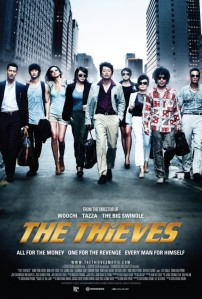 1 The Thieves