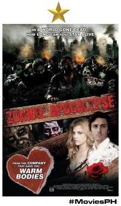 15 Zombie Apocalypse