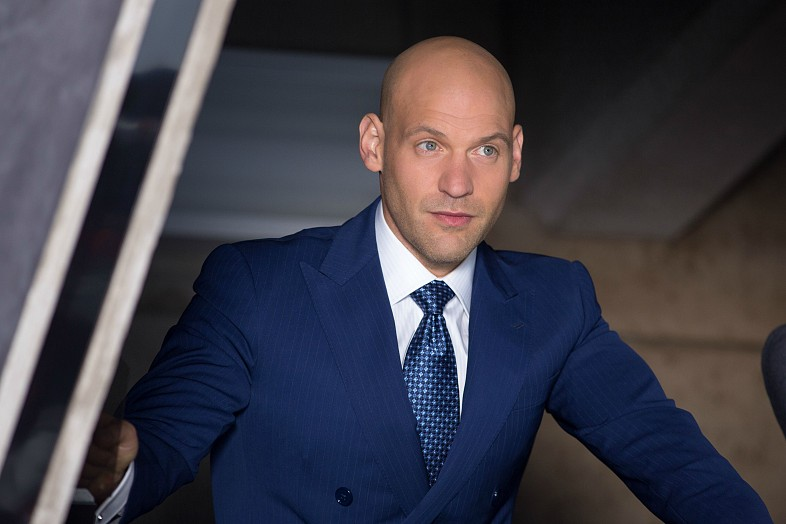 Ant-Man-Photo-Corey-Stoll-in-Darren-Cross-Business-Attire