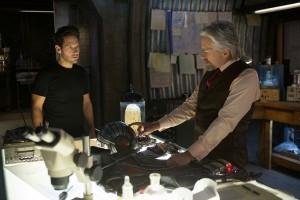 Ant-Man-Photo-Hank-Pym-teaches-Scott-Lang