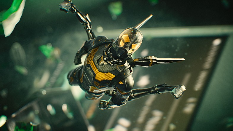 Ant-Man-Photo-Yellowjacket-Microverse