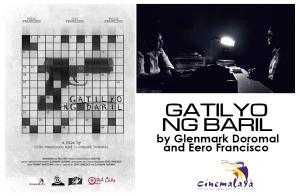 Final Gatilyo ng Baril