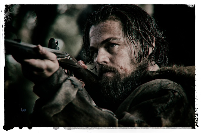 THE REVENANT TM and © 2014 Twentieth Century Fox Film Corporation. All Rights Reserved. Not for sale or duplication.