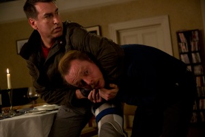 rob riggle and simon pegg in ABSOLUTELY ANYTHING