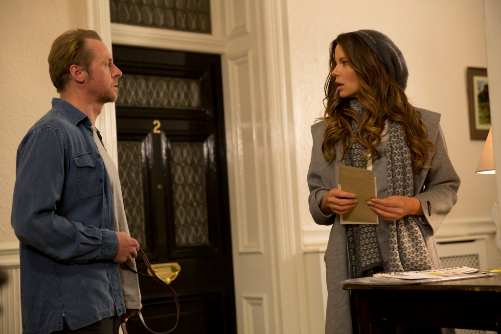 simon pegg and kate beckinsale ABSOLUTELY ANYTHING