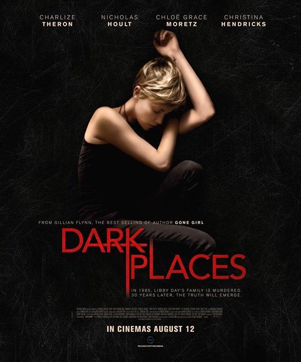 12 Dark Places