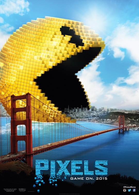 26 Pixels