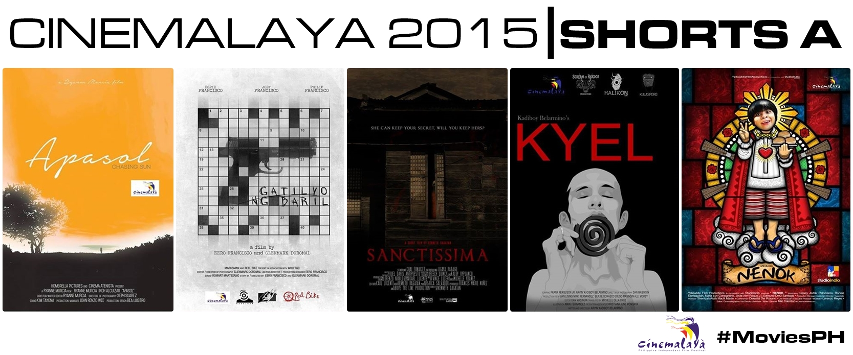 Cinemalaya How to get festival passes and tickets