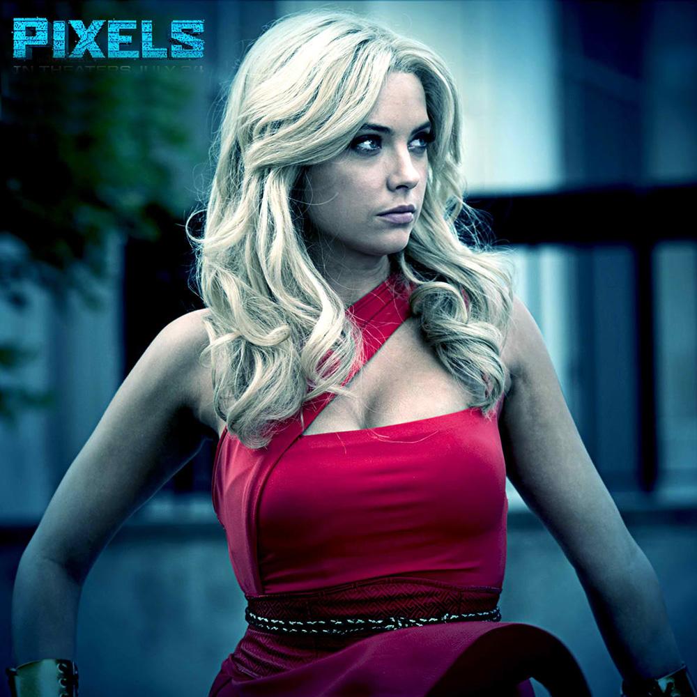 Pixels-ABenson