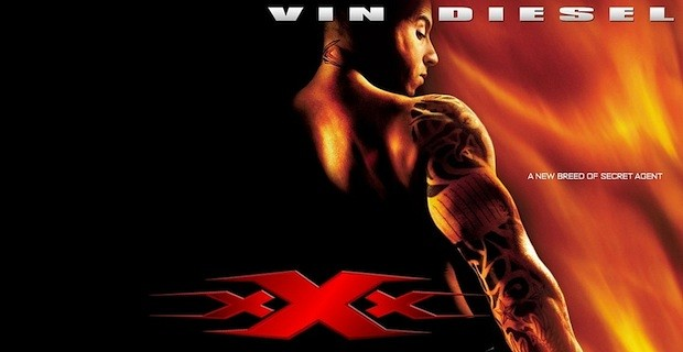 Vin-Diesel-Talks-XXX-3-Return-of-Xander-Cage-Script