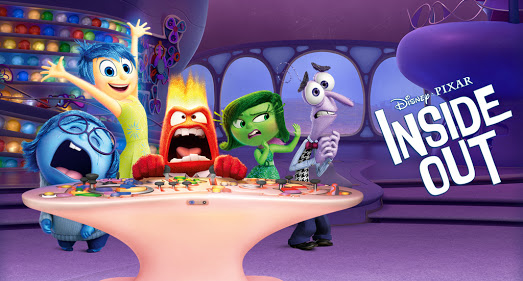 Inside Out' Opens #1 in the Philippines with P97 17M in 5