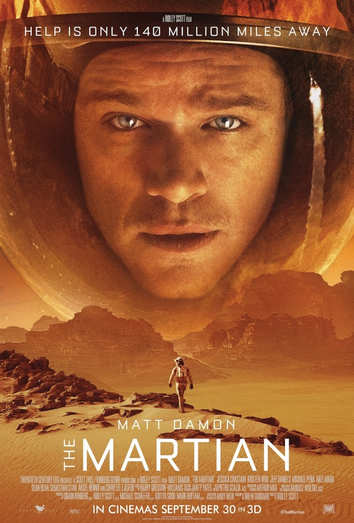 30 The Martian