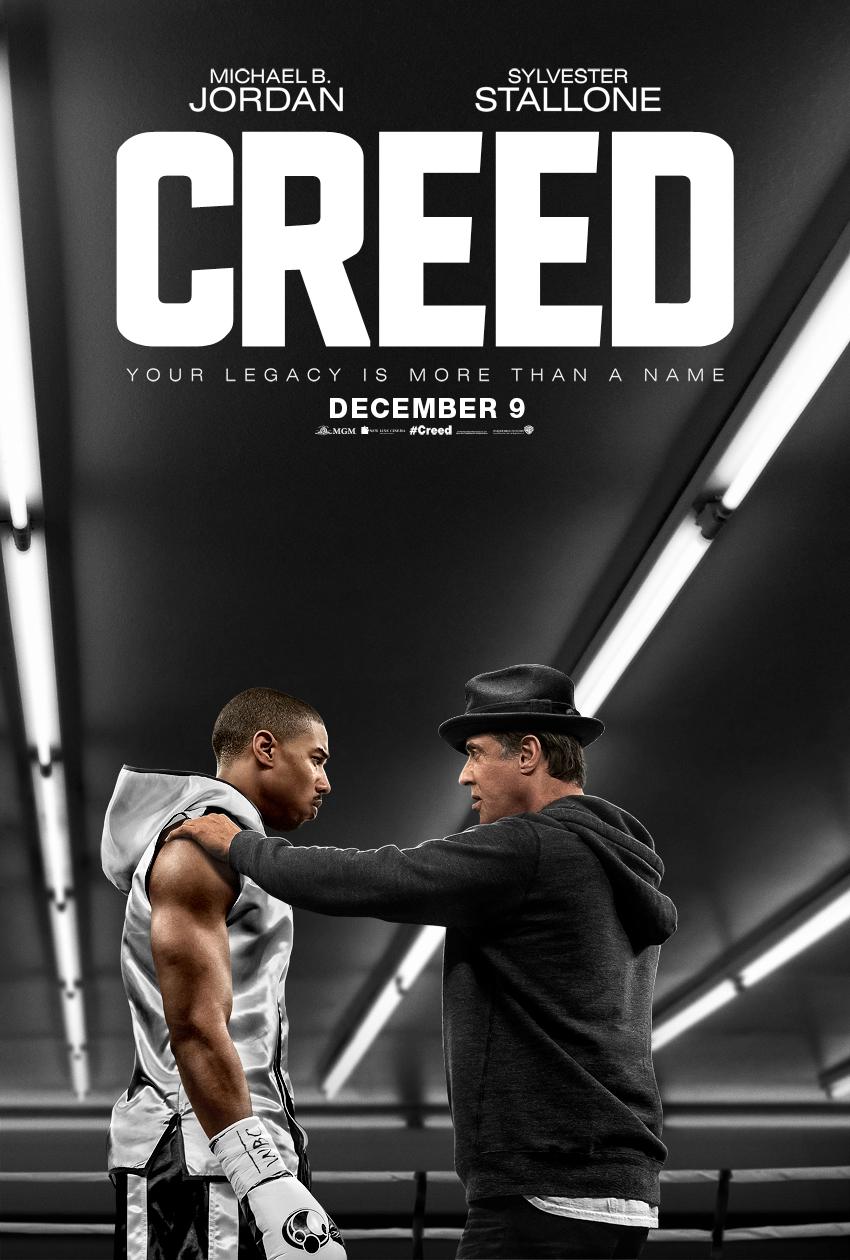 9 Creed