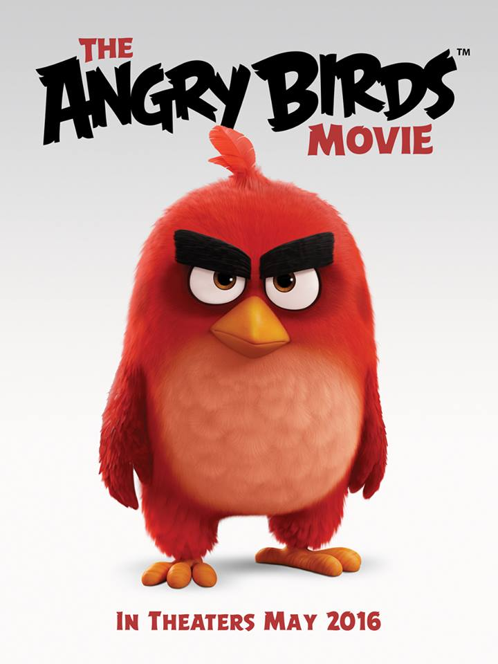 Opening across the philippines on may 18 2016 angry birds is