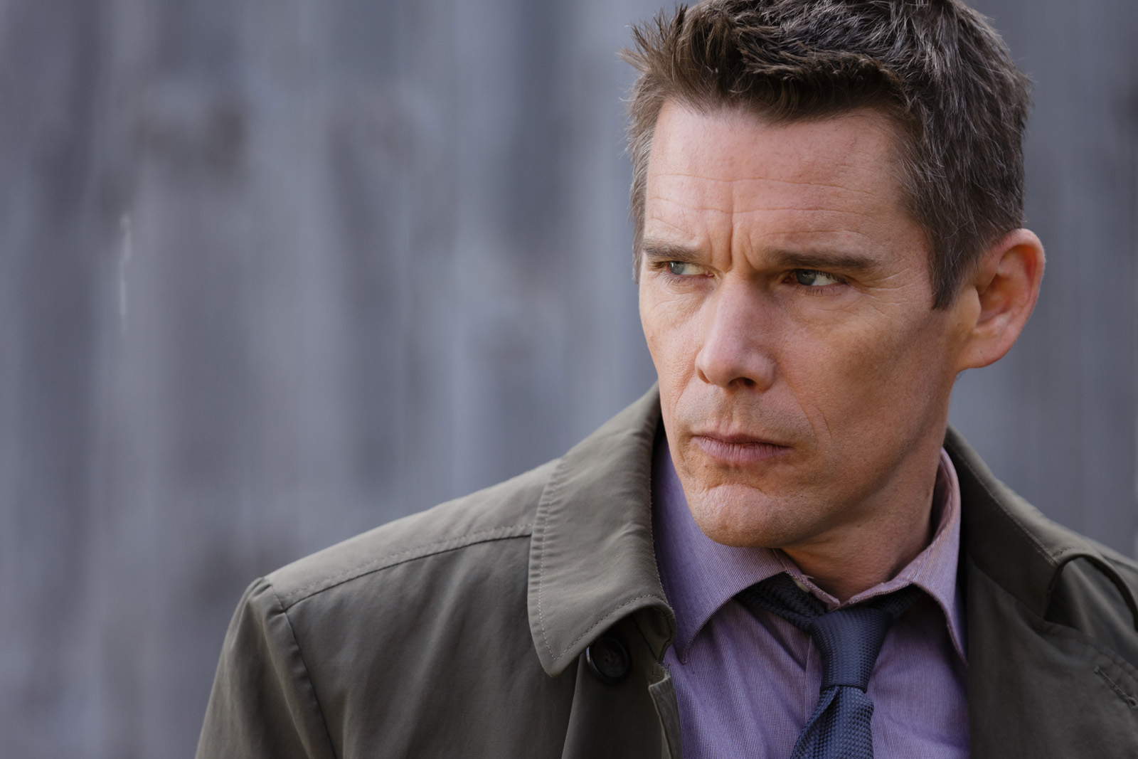 Ethan Hawke Uncovers Hideous Family Crime Based on True ...