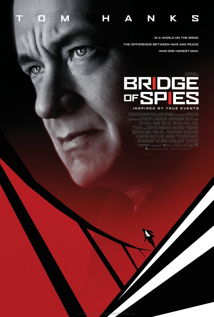 14 Bridge of Spies