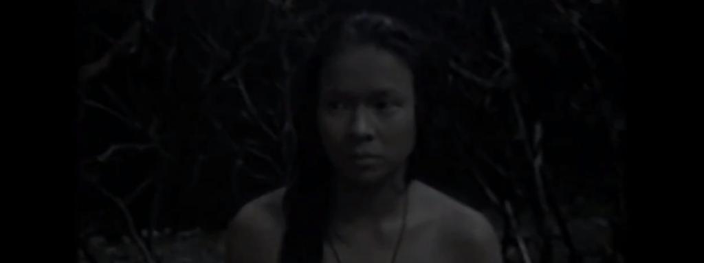 Anino Sa Likod ng Buwan