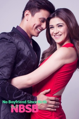 Carla Abellana Wins Tom Rodriguez's Heart in 'No Boyfriend