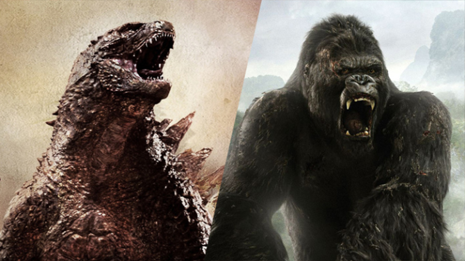 Godzilla_KingKong