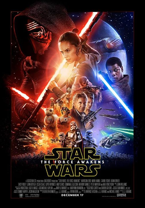 17 Star Wars The Force Awakens