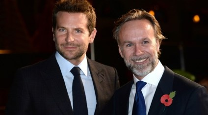 bradley cooper and marcus wareing BURNT