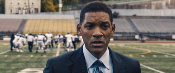 """Will Smith stars in Columbia Pictures' """"Concussion."""""""