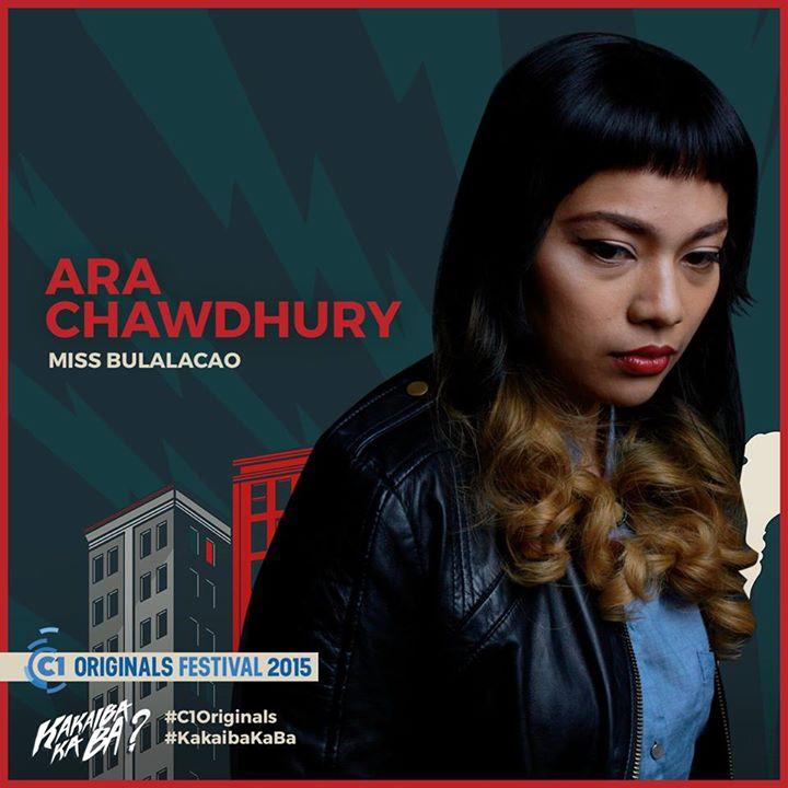 Director Miss Bulalacao