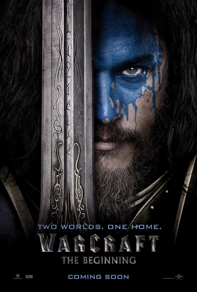 Warcraft Lothar