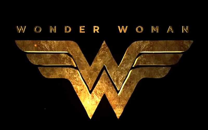 Wonder woman costume headband-1343