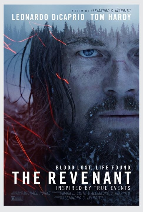 27 The Revenant