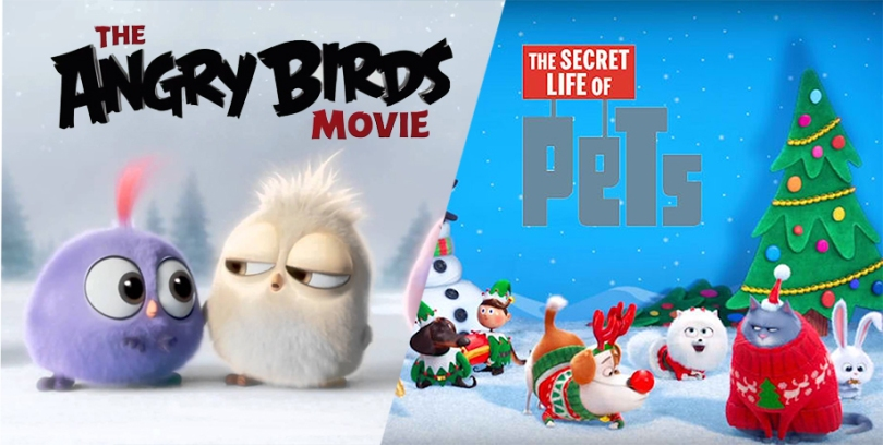 the secret life of pets movies philippines