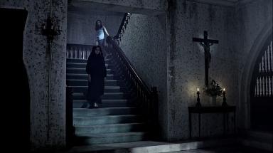 Haunted Mansion 10