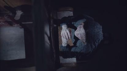 Haunted Mansion 11