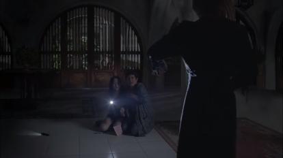 Haunted Mansion 13