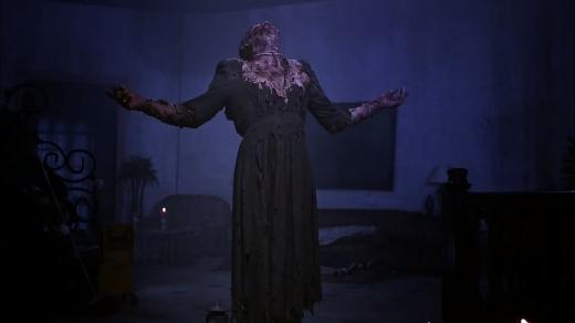 Haunted Mansion 18