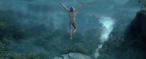 Legend of Tarzan 11