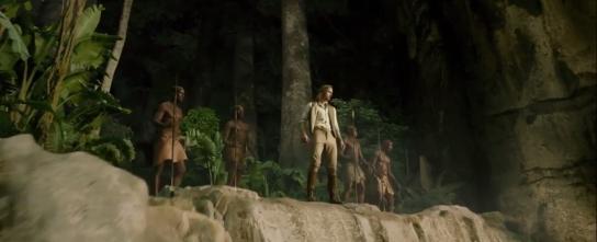 Legend of Tarzan 13