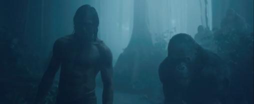 Legend of Tarzan 14