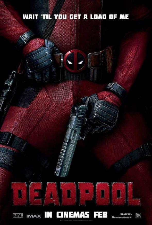 10 Deadpool