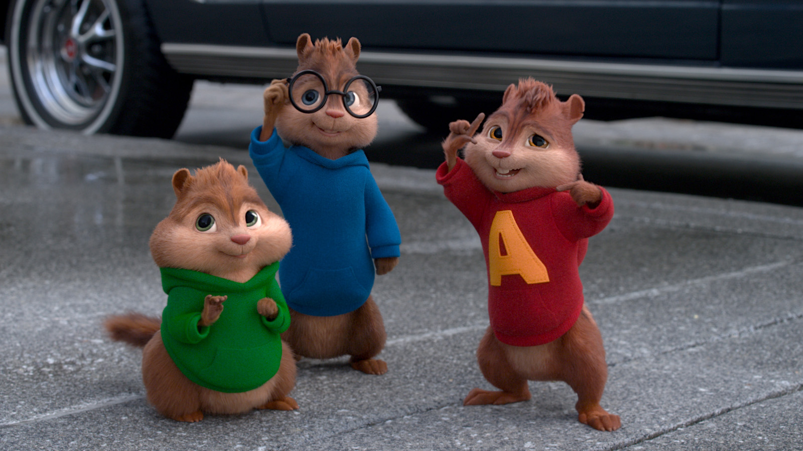 theodore simon and alvin alvin and the chipmunks 4 the