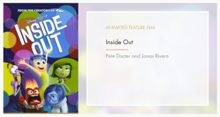 Animation Inside Out