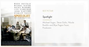 Picture Spotlight