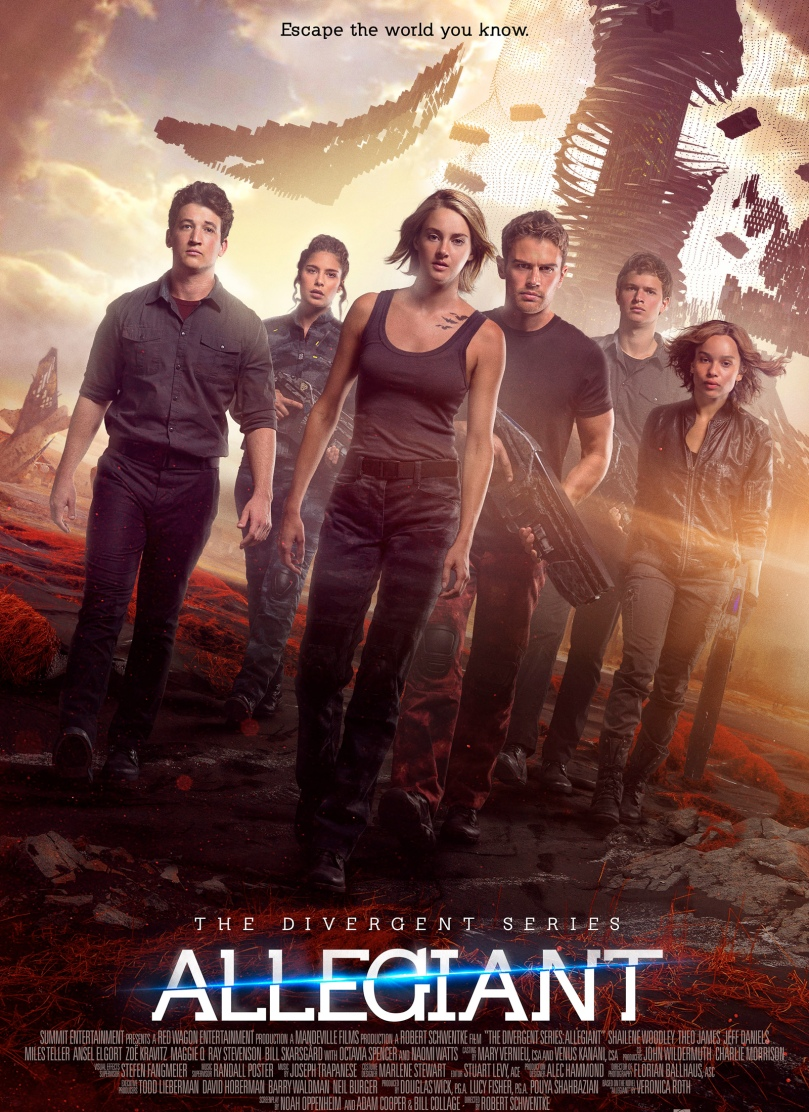 the divergent series insurgent 2015 iso