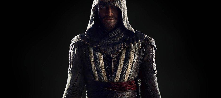 Michael Fassbender Assassin 02