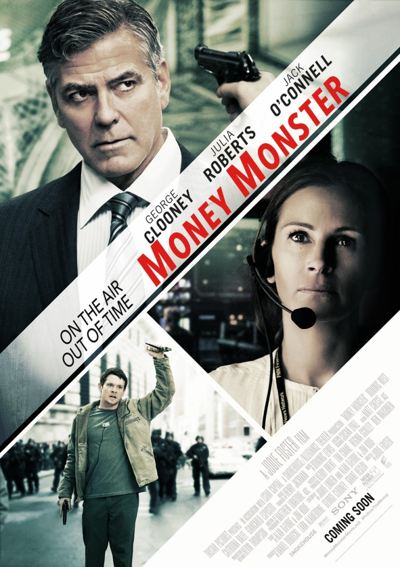 Image result for money monster film