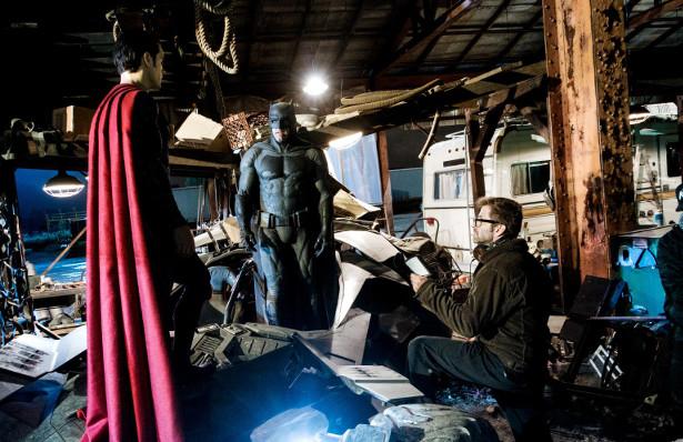 Zack Snyder BvS 02