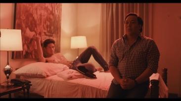 Alex Medina seduces John Lapus
