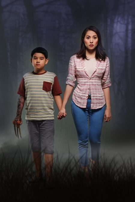 ELEMENTO PUBLICITY PHOTOS (3)- Cristine Reyes and Albert Sil