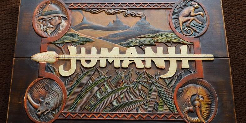 Jumanji 00